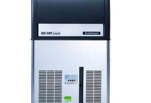 Scotsman ECM 107 AS 51kg Ice Maker EcoX Ice Makers