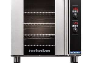 Turbofan E32D4 - Full Size Tray Digital Electric Convection Oven