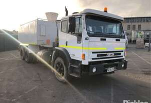 Iveco 2005   2350 G