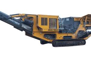 Anaconda   I-12R Impact Crusher