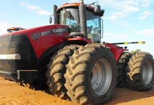 Case IH   Steiger 500HD