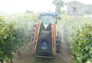 Caffini Vineyard Sprayer