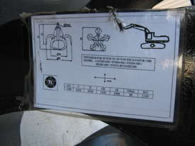 Excavator Grapple - picture4' - Click to enlarge