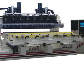 Thermwood - Multi Carving CNC router - picture0' - Click to enlarge