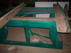 panel pess foot operated  - picture1' - Click to enlarge