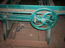 panel pess foot operated  - picture4' - Click to enlarge