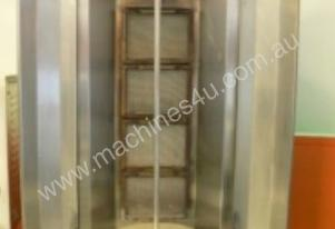 IFM SHC00023 - Used Kebab Machine