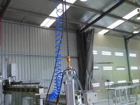 500Kg to 3000 Kg SAMSUNG Electric chain hoist.  - picture1' - Click to enlarge