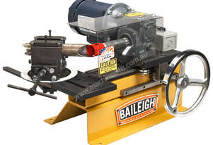 BAILEIGH Motorized Pipe & Tube Notcher - 240Volt