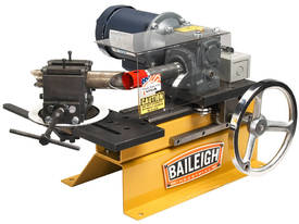 BAILEIGH Motorized Pipe & Tube Notcher - 240Volt - picture0' - Click to enlarge