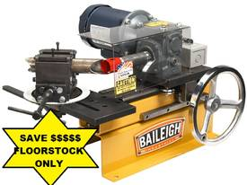 BAILEIGH Motorized Pipe & Tube Notcher - 240Volt - picture2' - Click to enlarge