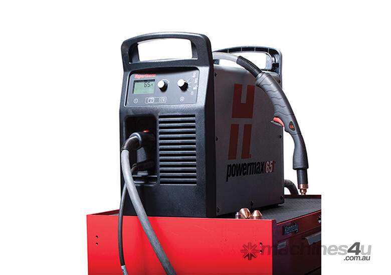 Hypertherm Powermax65