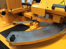 EVERISING EV-1018T BAND SAW | DUAL MITRE | MANUAL | 250MM X 450MM CAPACITY  - picture1' - Click to enlarge