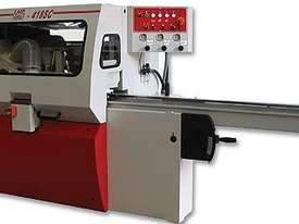 LEADERMAC 418 MINI FOUR SIDE MOULDER - picture0' - Click to enlarge