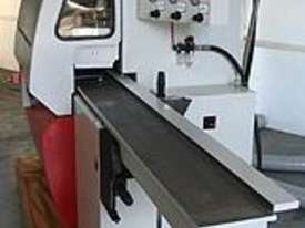 LEADERMAC 418 MINI FOUR SIDE MOULDER - picture1' - Click to enlarge