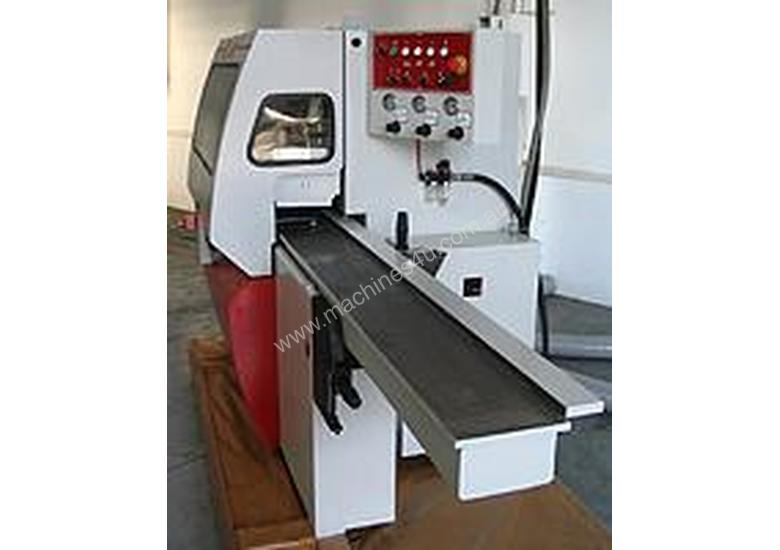 LEADERMAC 418 MINI FOUR SIDE MOULDER