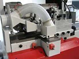 LEADERMAC 418 MINI FOUR SIDE MOULDER - picture2' - Click to enlarge