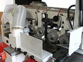 LEADERMAC 418 MINI FOUR SIDE MOULDER - picture3' - Click to enlarge