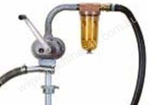 Diesel, Petrol Drum Pump With Filter