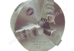 High Quality 3 Jaw Lathe Chuck - 125mm