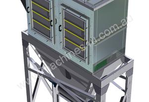 Polex Environmental Engineering dust collector