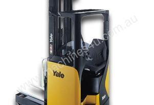 Yale 25H NARROW AISLE REACH TRUCKS
