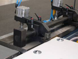 MULTI 125D + 2-AXIS CNC FULL AUTOMATIC CLAMPMASTER - picture2' - Click to enlarge