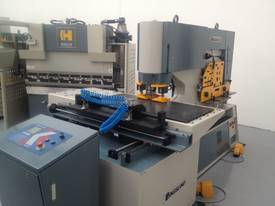 MULTI 125D + 2-AXIS CNC FULL AUTOMATIC CLAMPMASTER - picture4' - Click to enlarge