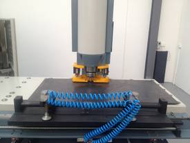 MULTI 125D + 2-AXIS CNC FULL AUTOMATIC CLAMPMASTER - picture7' - Click to enlarge