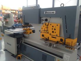 MULTI 125D + 2-AXIS CNC FULL AUTOMATIC CLAMPMASTER - picture8' - Click to enlarge