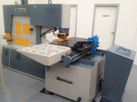 MULTI 125D + 2-AXIS CNC FULL AUTOMATIC CLAMPMASTER - picture10' - Click to enlarge