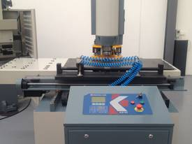 MULTI 125D + 2-AXIS CNC FULL AUTOMATIC CLAMPMASTER - picture11' - Click to enlarge