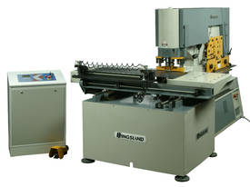 MULTI 125D + 2-AXIS CNC FULL AUTOMATIC CLAMPMASTER - picture0' - Click to enlarge
