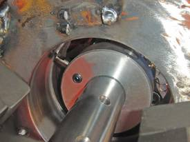 In-line Boring Machine from 37mm to 180mm  - picture13' - Click to enlarge