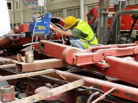 In-line Boring Machine from 37mm to 180mm  - picture17' - Click to enlarge