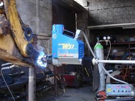 In-line Boring Machine from 37mm to 180mm  - picture20' - Click to enlarge