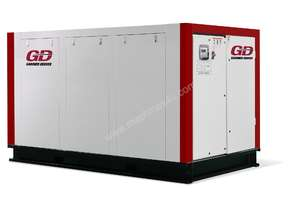 Variable DisplacementRotary Screw Compressors