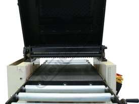 TH410 Thicknesser - HSS Blades 407 x 225mm (W x H) Material Capacity  Includes 3 x High Speed Steel  - picture7' - Click to enlarge