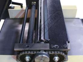TH410 Thicknesser - HSS Blades 407 x 225mm (W x H) Material Capacity  Includes 3 x High Speed Steel  - picture6' - Click to enlarge
