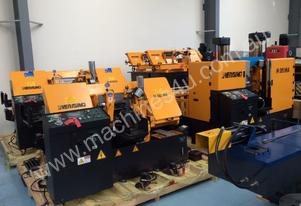 EVERISING TOP QUALITY BAND SAWS HUGE RANGE