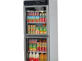 Turbo Air KR25-2G Top Mount Glass Door Refrigerator - picture0' - Click to enlarge
