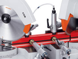ELUMATEC Double mitre saw DG 79 - German Quality