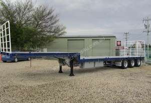 2005 KRUEGER DROP DECK FOR SALE