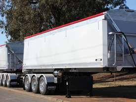 2019 Rhino  Alloy Chassis Tipper - picture0' - Click to enlarge
