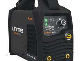 Razorweld ARC 140 DC TIG & ARC Inverter Welder 10-140A #KUMJRRW140CA - picture0' - Click to enlarge