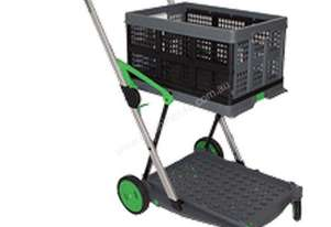 Team Systems Clax Cart Collapsable Trolley