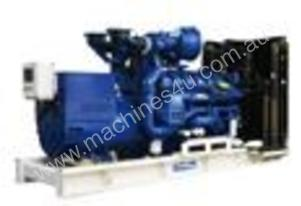WPS1250 - Powerlink Diesel Generator EP Series