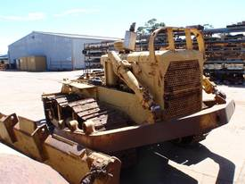 Parts and Wrecking 1969 Caterpillar D6C Dozer Wrecking in , - Sold