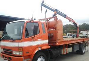 Mitsubishi 2007   FUSO FIGHTER