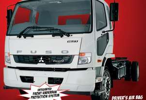 New Fuso Fighter FM65/7..K 1627